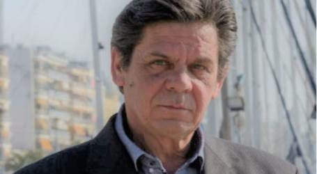 Απ. Ριζόπουλος: Ο αγώνας των αγροτών είναι ένας δίκαιος αγώνας και μας αφορά όλους