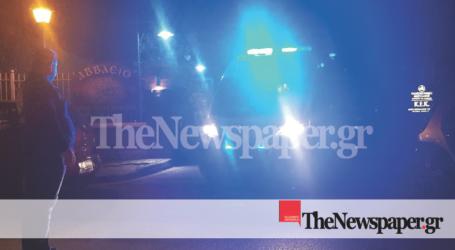 ΤΩΡΑ: Βολιώτισσα κατέρρευσε σε κατάμεστη αίθουσα εκδηλώσεων  [εικόνες & βίντεο]
