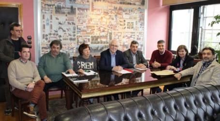 Ξεκινούνεπισκευές στον Ιερό Ναό του Νέου Κοιμητηρίου στη Λάρισα