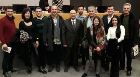 Διεθνής διάκριση για Λαρισαίους μαθητές των 2ου και 10ου Λυκείου