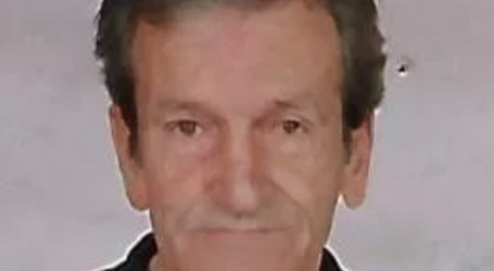 Έφυγε από τη ζωή 74χρονος Βολιώτης