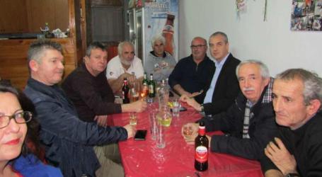 """Ν. Γάτσας: """"Συστράτευση δυνάμεων για την αλλαγή στο Δήμο Ελασσόνας και τη στήριξη της τοπικής οικονομίας"""""""