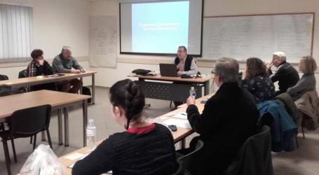 Εκπαιδευτικό σεμινάριο «Τι σημαίνει εκπαιδεύω μια ομάδα Ενηλίκων» από το Πανεπιστήμιο των Πολιτών