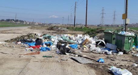 Μία ανεξέλεγκτη χωματερή όλος ο Δήμος Κιλελέρ – Στο Δημοτικό Συμβούλιο φέρνει το θέμα η αντιπολίτευση ζητώντας παρέμβαση εισαγγελέα
