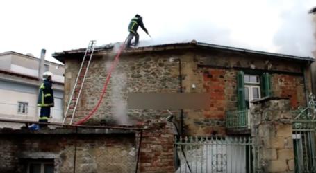 Με εντολή Μπέου καθαρίστηκε το σπίτι του ρακοσυλλέκτη στην Αγριά