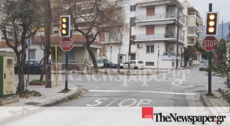 Άλλαξε η προτεραιότητα στην οδό Κουντουριώτου στον Βόλο – Τι να προσέχουν οι οδηγοί [εικόνες]