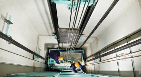 Συντήρηση ανελκυστήρα και οικονομική κρίση – Από την STAGER Ι.Δ. Κωνσταντόπουλος ΑΒΕΕ