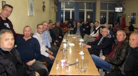 """Γάτσας: """"Προωθούμε ένα φιλόδοξο πρόγραμμα στήριξης των κοινοτήτων του Δήμου Ελασσόνας"""""""