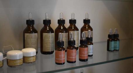 «Σαρώνουν» τα αρωματοπωλεία στη Λάρισα – Φυτρώνουν σα μανιτάρια κερδίζοντας διαρκώς πελάτες