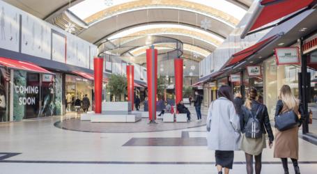 Fashion City Outlet: Μισό Eκατομμύριο Eπισκέπτες σε λιγότερο από 2,5 Mήνες λειτουργίας!