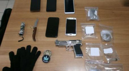 Τι λέει η αστυνομία για τη σύλληψη του 24χρονου ληστή στο ΤΕΙ της Λάρισας – Δείτε φωτογραφίες