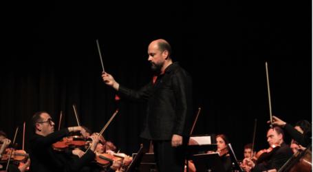 Συνεχίζονται οι μουσικές εκδηλώσεις τουΧΕΙΜΑΝΑΝΘΟΥ 2019