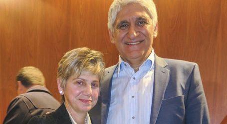 Ο Ολυμπιακός Βόλου συγχαίρει την Ελένη Παπαθανασίου