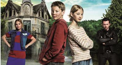 Συνέχεια των προβολών για παιδιά και οικογένειες από το CineDoc Kids Βόλου