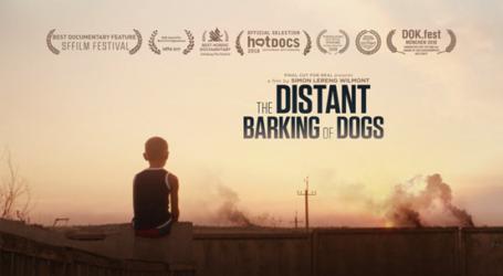 Επαναπροβολή του προτεινόμενου για Όσκαρ 2019 ντοκιμαντέρ «Το Μακρινό Γάβγισμα των Σκυλιών» στον Βόλο