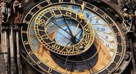 Ομιλία με θέμα: «Ο χρόνος στη Φυσική και στην Αστρονομία» στον Βόλο