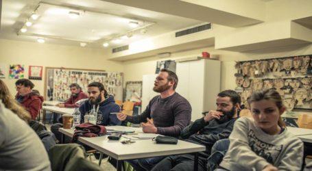 Νέα δημοτική κίνηση για το δήμο Βόλου-Πραγματοποιήθηκε η ιδρυτική συνέλευση