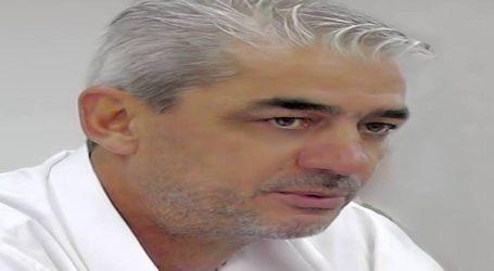 Για απόκρυψη εγγράφου καταγγέλλει τη δημοτική αρχή Ρ. Φεραίου ο Χαρ. Πάσχος