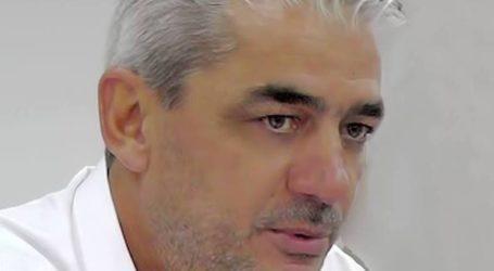 Και επισήμως υποψήφιος δήμαρχος Ρ.Φεραίου ο Μπάμπης Πάσχος