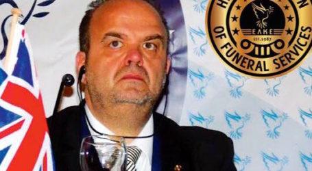 «Στο λεπτό» με τον επιχειρηματία Νίκο Αγγελέτο