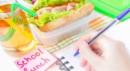 18.396 ευρώ για παροχή πρωινού από τον Δήμο Βόλου σε 252 άπορους μαθητές