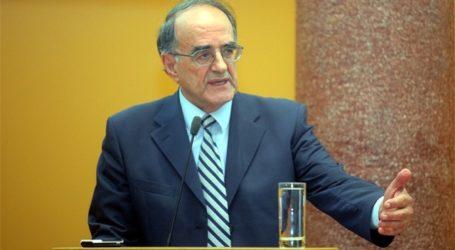 Γ. Σούρλας: Καθημερινά τα φαινόμενα διαφθοράς