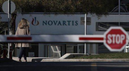 Ξεκινούν οι κλήσεις υπόπτων για τη Novartis