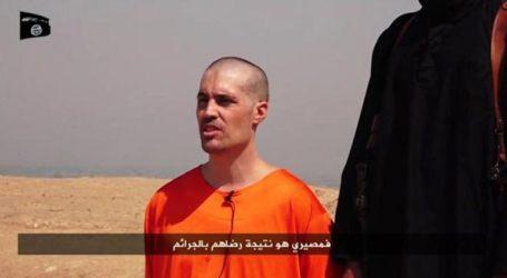Ο απαχθείς «ρεπόρτερ των τζιχαντιστών» είναι ζωντανός, πιστεύει η βρετανική κυβέρνηση