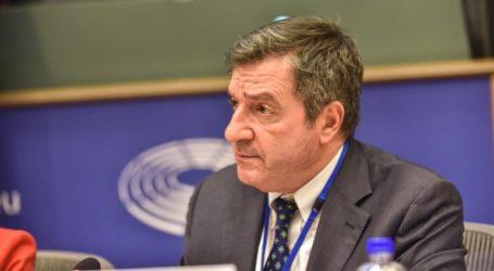 «Η Αθήνα στα δύσκολα χρόνια της κρίσης ένιωθε την Ευρώπη δίπλα της»
