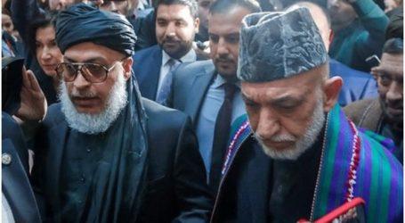 Διαβουλεύσεις για το Αφγανιστάν και στη Μόσχα