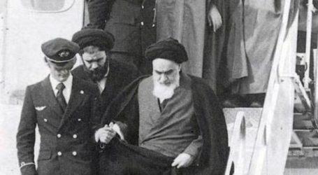 Σαράντα χρόνια από την Ισλαμική Επανάσταση στο Ιράν