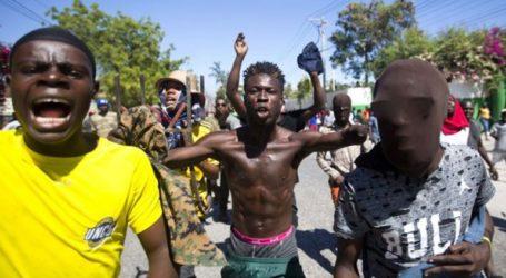 Αϊτή: Νέα επεισόδια στις συνεχιζόμενες διαδηλώσεις