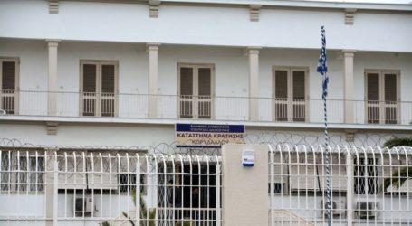 Η Αντιτρομοκρατική εξάρθρωσε τη μαφία του Κορυδαλλού
