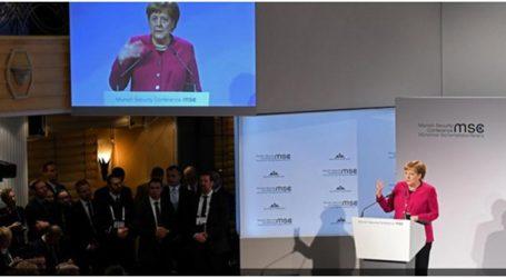 Αντικρουόμενες απόψεις στην Διάσκεψη για τη Ασφάλεια στο Μόναχο