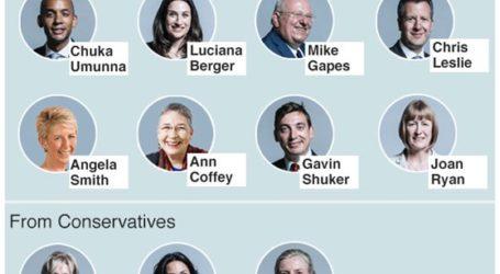 Αναμένονται νέες ανεξαρτητοποιήσεις βουλευτών κι από τα δύο κόμματα