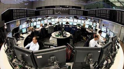 Οριακές διακυμάνσεις στις ευρωπαϊκές αγορές