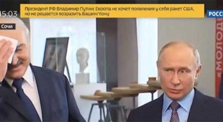 «Η Λευκορωσία είναι έτοιμη να ενωθεί με την Ρωσία»