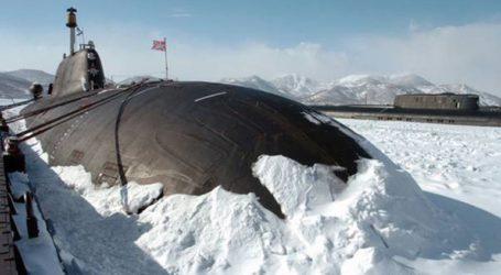Ο παγωμένος πολιτικός πόλεμος στην Αρκτική