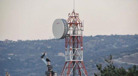 Τη λειτουργία κεραιών κινητής τηλεφωνία ερευνά η Εισαγγελία Βόλου