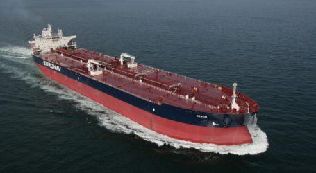 ΤΩΡΑ: Ακυβέρνητο δεξαμενόπλοιο στην Αλόννησο