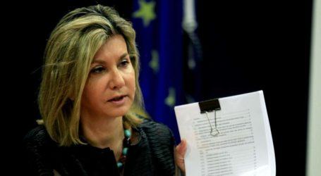 Ζέττα Μακρή: Ο ΣΥΡΙΖΑ δε θα κερδίσει καμία Περιφέρεια και κανέναν Δήμο
