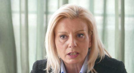 Ρένα Καραλαριώτου: Πρώτιστο μέλημά μας το συμφέρον των πολιτών της Λάρισας
