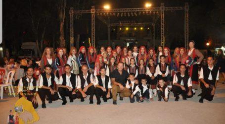 Τον ετήσιο χορό του διοργανώνει ο Πολιτιστικός και Αθλητικός Σύλλογος «Η Νέα Αγχίαλος»