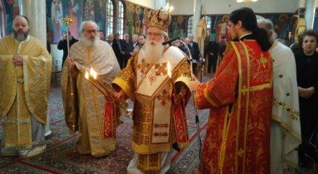 Σε Αλμυρό και Βελεστίνο για την εορτή του Αγίου Χαραλάμπους ο Μητρ. Δημητριάδος Ιγνάτιος