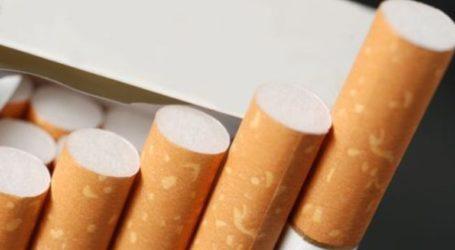 Σύλληψη 30χρονου στον Βόλο για λαθραία τσιγάρα