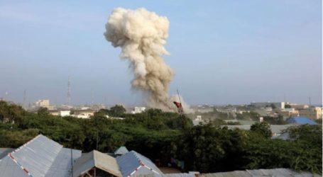 Αεροπορικός βομβαρδισμός των ΗΠΑ με 24 νεκρούς