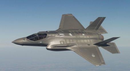 Το F-35 αποκλείστηκε από τον διαγωνισμό για το μαχητικό που θα αντικαταστήσει τα Tornado
