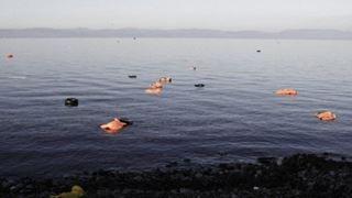 Δώδεκα νεκροί, ανάμεσά τους επτά παιδιά, και 18 αγνοούμενοι σε ναυάγιο