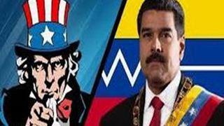 Ιστορική αναδρομή αμερικανικών επεμβάσεων στη Βενεζουέλα