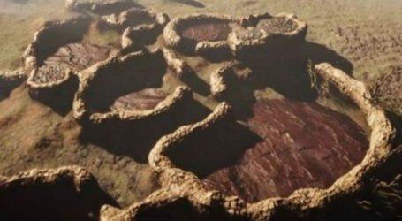 Χαμένη πόλη ανακαλύφθηκε κοντά στο Γιοχάνεσμπουργκ στη Νότια Αφρική